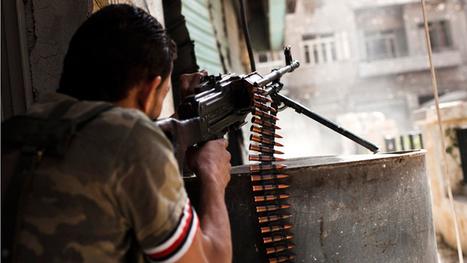Why the US, UK, EU & Israel hate Syria | Saif al Islam | Scoop.it