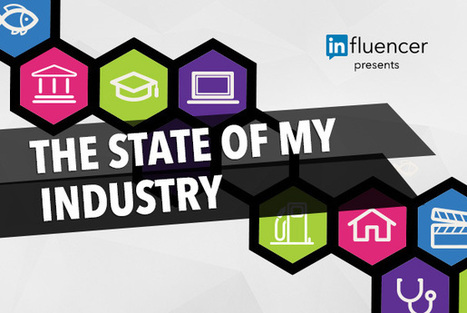 State of my Industry: 80+ Influencers on Where Business is Heading [INFOGRAPHIC] | GoViralExposure | Scoop.it