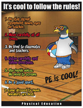 PE Central: The Web Site for Health and Physical Education Teachers | Educación Física - Secundaria | Scoop.it