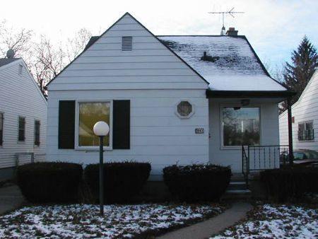 Rental Houses in Detroit   Buy investment property   Scoop.it