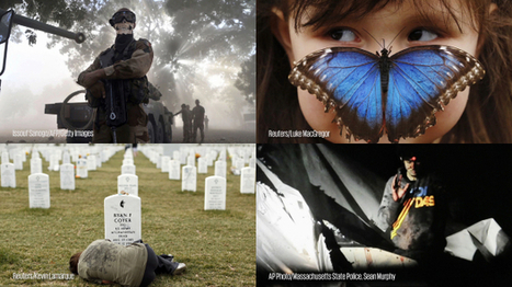 The Most Powerful Photographs of 2013, According to The Atlantic | DSLR video and Photography | Scoop.it