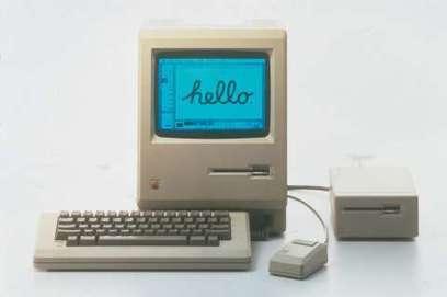 Apple : Trente ans de Mac en dix modèles | about :) | Scoop.it