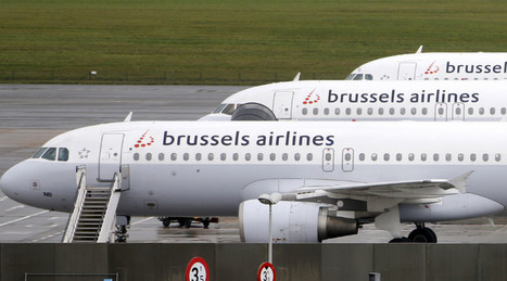 Fun flight? 41 unruly passengers dislodged from flight by Brussels Airlines | AIR CHARTER NEWS | Scoop.it