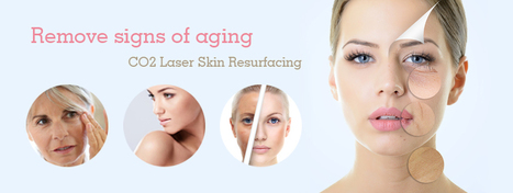 Co2 Laser Skin Resurfacing Treatment In Pune
