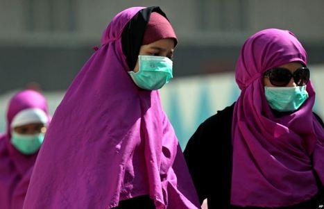 WHO: MERS Virus of Concern Before Haj, Surge Abating - Voice of America | MERS-CoV | Scoop.it