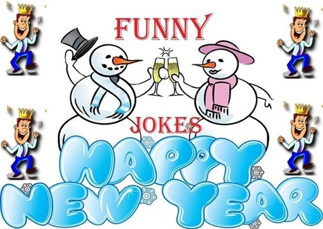 Happy New Year Funny Jokes sms 2016 in English,...
