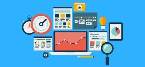 Marketers : 9 actions pour bien démarrer la rentrée | Web Marketing & Social Media Strategy | Scoop.it