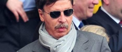 Stanley Kroenke, actionnaire principal d'Arsenal, prend le contrôle d'un vignoble star en Bourgogne | Le vin quotidien | Scoop.it