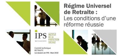 Régime universel de retraite : les conditions d'une réforme réussie