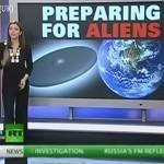 Prepariamoci al contatto con alieni! | FantaScientifico ! | Scoop.it