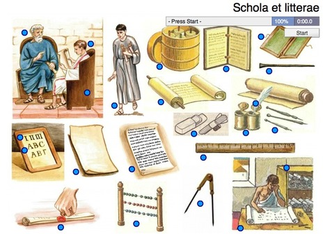 Schola et litterae | Latin.resources.useful | Scoop.it