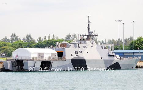 Lus Navy A Lintention De Mettre En Oeuvre 11