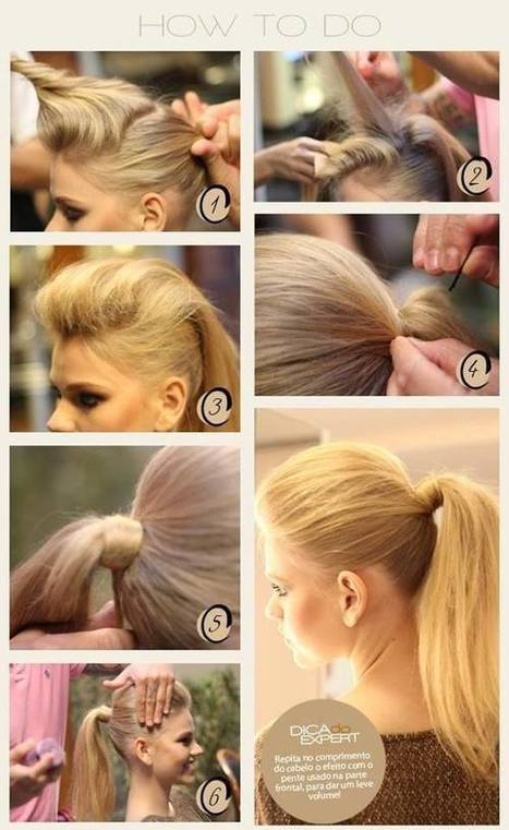 Simple Eid Hairstyles In Fashionglint Com Scoop It