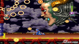 Download Mega Man X Collection Ps2 Iso for Apk