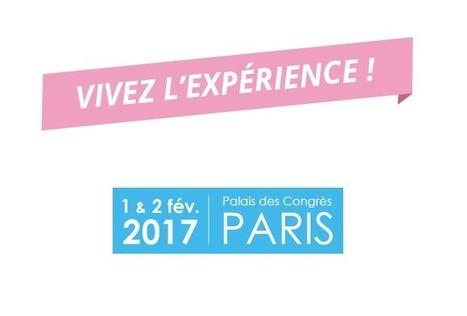 Salon des Entrepreneurs - 1 & 2 février 2017 | Créativité et territoires | Scoop.it