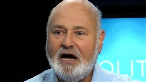 Director Rob Reiner compares the Tea Party 'stranglehold' on Congress to Hamas | Daily Crew | Scoop.it