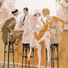 women in the 1920's by janet franco
