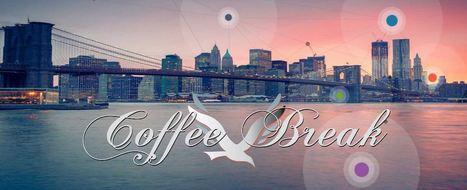 How [Coffee Break] Works? | Mobile - Mobile Marketing | Scoop.it
