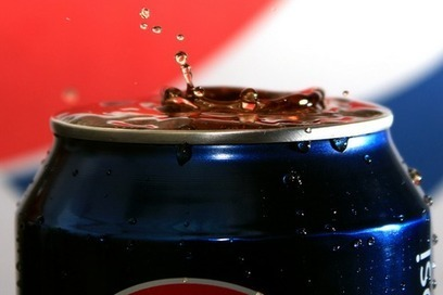 Beauty and the Beast: US consumers ditch Pepsi, marry Monster | Trends In Food | Scoop.it