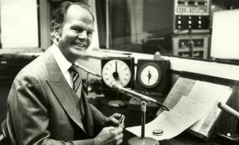 Paul Harvey's 1978 'So God Made a Farmer' Speech | Maximizing Business Value | Scoop.it