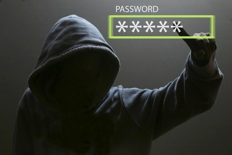 Cómo descubrir y evitar los robos de identidad en Internet | Las tic en el aula (herramientas 2.0 ) | Scoop.it