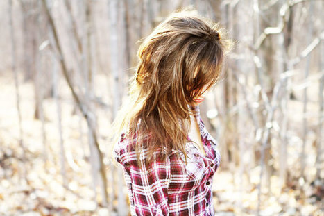 Novo Blog chamado Garota Imperfeita | Moda e Beleza | Scoop.it