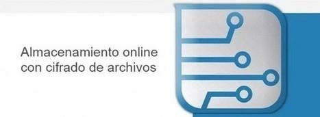 7 alternativas a Dropbox con cifrado de archivos | Addict to technology | Scoop.it