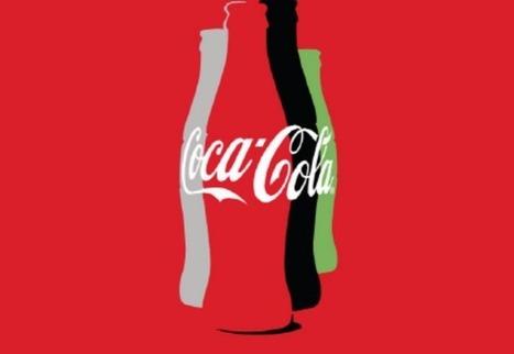 Coca-Cola adopte une stratégie marketing unique pour ses quatre colas   Actualité du marketing digital   Scoop.it