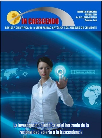 Revista Científica In Crescendo | Revistas de educación matemática | Scoop.it
