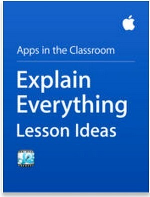 Excellent Activities and Lesson Ideas on Using Explain Everything in Class ~ Educational Technology and Mobile Learning | iPad i undervisningen | Scoop.it