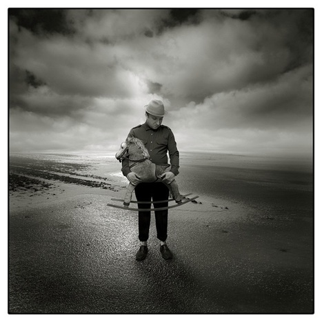 my **** dreams by Michal Giedrojic | square photography | Scoop.it