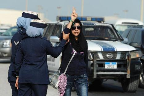 Break the Siege of Al Aker, Bahrain!   #AlekerGenocide | Human Rights and the Will to be free | Scoop.it