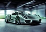 Porsche 918 : l'héritière infortunée - Autokm/h (Blog) | Auto , mécaniques et sport automobiles | Scoop.it