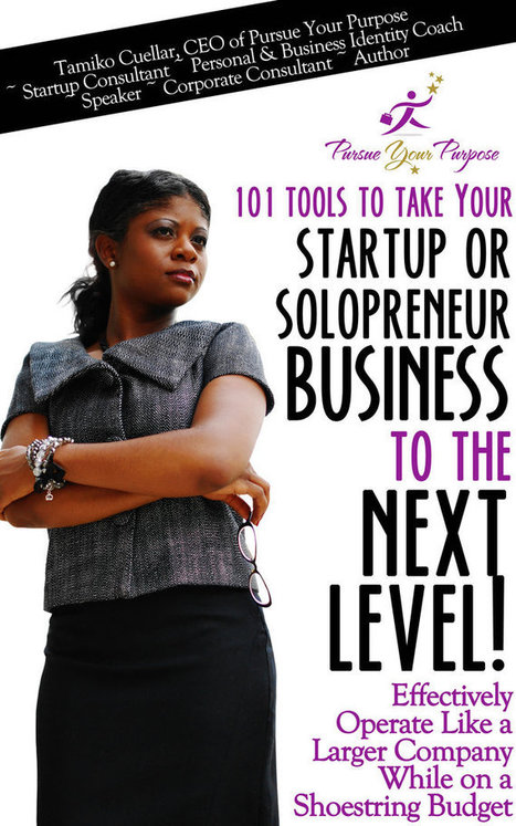 101 Tools to Take Your Startup or Solopreneur Business to the Next Level! | Growing Business | Scoop.it