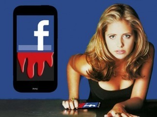 The Facebook Phone: It's Finally Real and Its Name Is Buffy | An Eye on New Media | Scoop.it