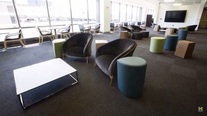 Why Many College Libraries Are Going Bookless | The Digital Reader | Linking Literacy & Learning: Research, Reflection, and Practice | Scoop.it