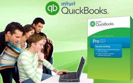 2017 quickbooks pro download