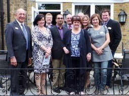 Oxfordshire Business Networking Groups - Oxford Prospect | Oxford Today | Scoop.it