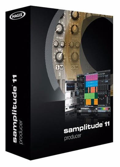serial samplitude 11.5