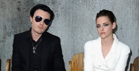 Kristen Stewart Is Totally Dating Married Man Michael Pitt, Only Not At All - NewNowNext | Infidelity | Scoop.it