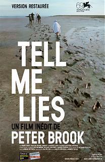 Tell Me Lies | Sorties cinema | Scoop.it