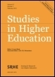 """""""The student as co‐producer"""" - balance relationships between students, academics and administrators (2009) 