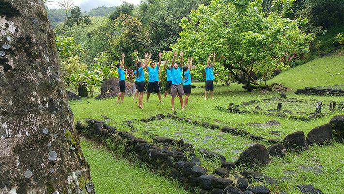 Reo Tahiti, enquête sur une langue qui se meurt | Télérama | Kiosque du monde : Océanie | Scoop.it