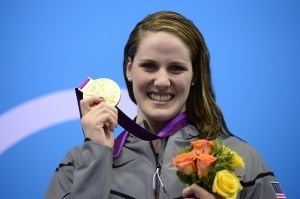 Missy Franklin Keeps Colorado In Her Thoughts « CBS Denver | London Olympics 2012 Pictures and Info | Scoop.it