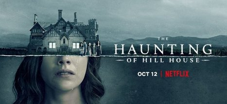 The Haunting of Hill House S01 COMPLETE (SEASON