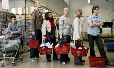 Supermarket etiquette: a guide to modern manners | British Culture, Society & Languages | Scoop.it