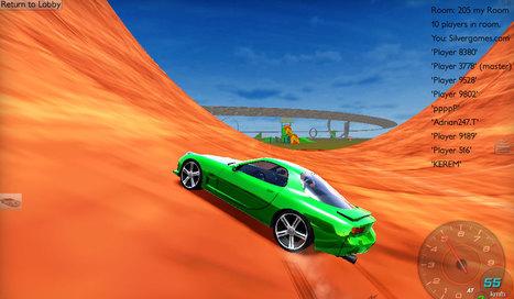 Madalin Stunt Cars 2 Second Part Madalin S