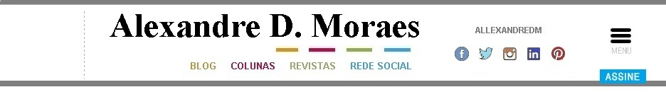 Alexandre D. Moraes