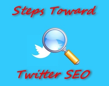 Steps for SEO with Twitter | SEO Talk | Scoop.it