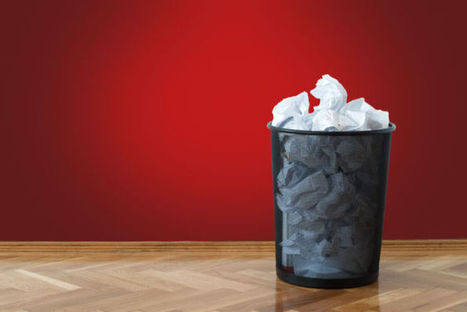 Four Things That Can Send Your Resume into the Trash - Herald & Review | email | Scoop.it
